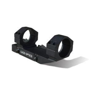 QD, 30mm, Low Mount