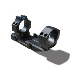 PRO-QD, 30mm, Low Mount