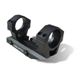 QD, 30mm, High Mount