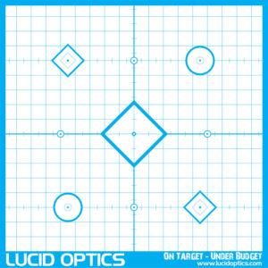LUCID OPTICS Target