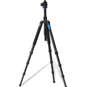 TP4 - Aluminum (4) section Tripod